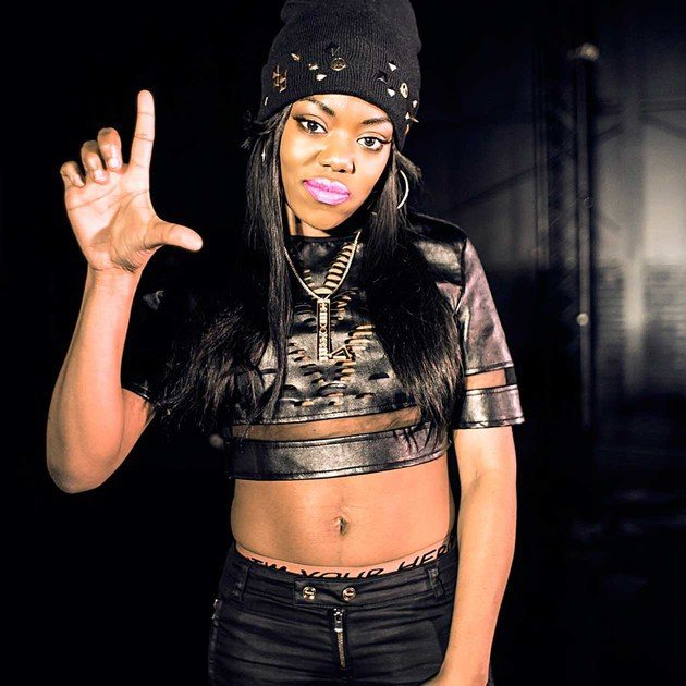 Lady Leshurr - Pump Audio