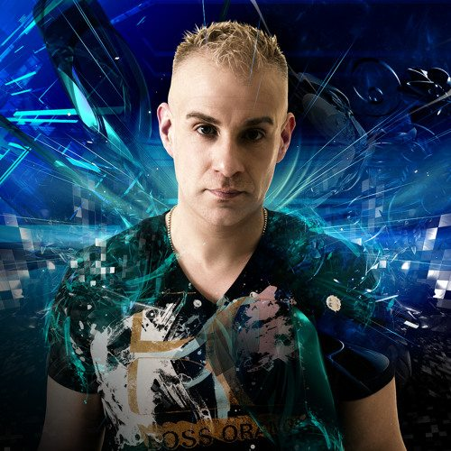 Mark Sherry - Pump Audio