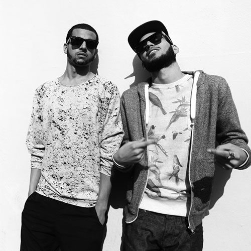 The Martinez Brothers - Pump Audio