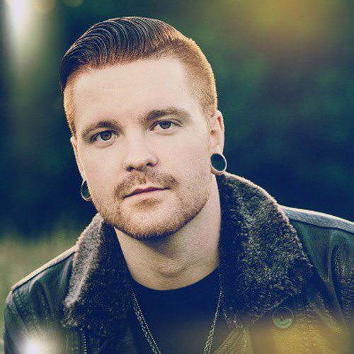 Matty Mullins - Pump Audio